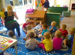 Walla Walla Early Childhood Hub receives funding from Coalition's Building Better Regions Fund
