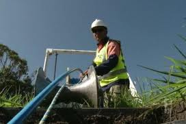 Super-fast nbn rollout announced for 17,000 homes in Albury-Wodonga