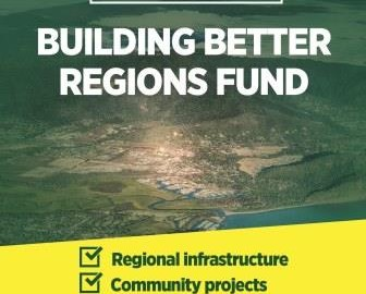 Applications now open to help build our region