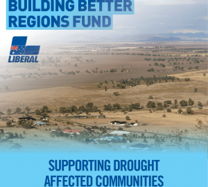 Drought focus for popular development fund
