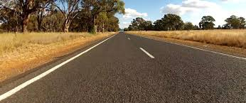 Culcairn Holbrook Rd gains $900k Black Spot upgrade