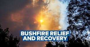 Bushfire Update – 06 Jan