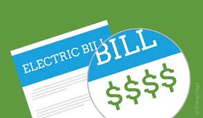Lower electricity bills on way for Farrer
