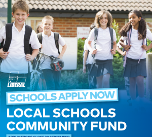 Farrer schools invited to share in new funding