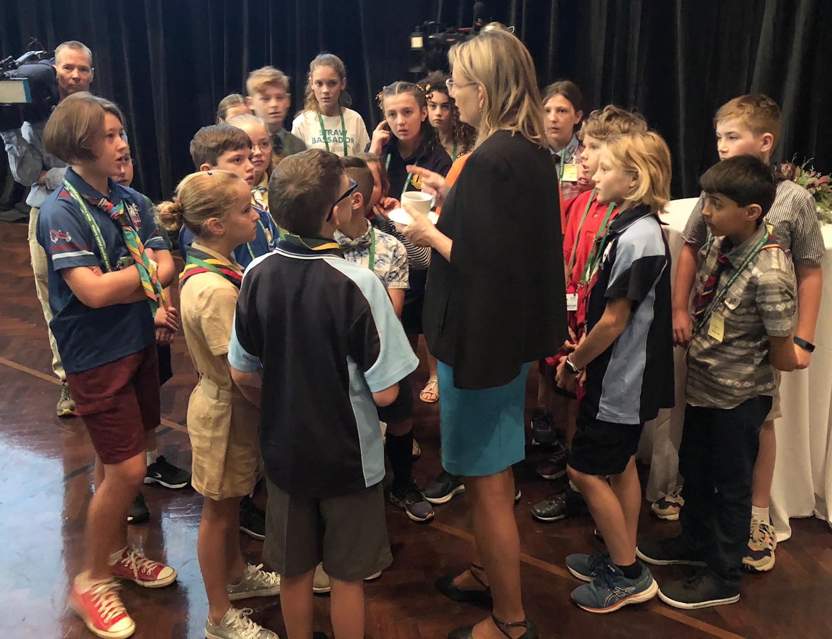 Plastics Summit – Canberra