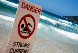 Stay safe in the water this summer