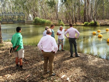 Water Act amendments – an important first step on the road to a better Basin Plan