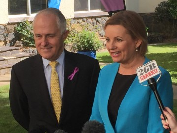 Appointment as Minister for Health & Aged Care and Minister for Sport
