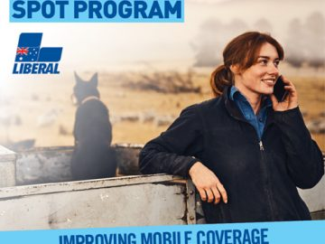 Have your say on Mobile Black Spot Program
