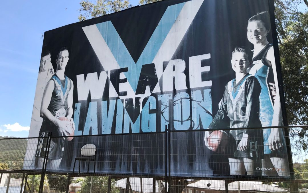 $19m boost for sports, events in Albury