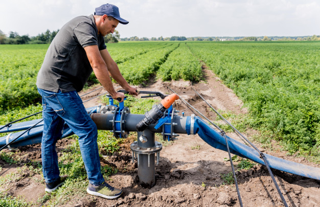 On-farm emergency water infrastructure rebate extended