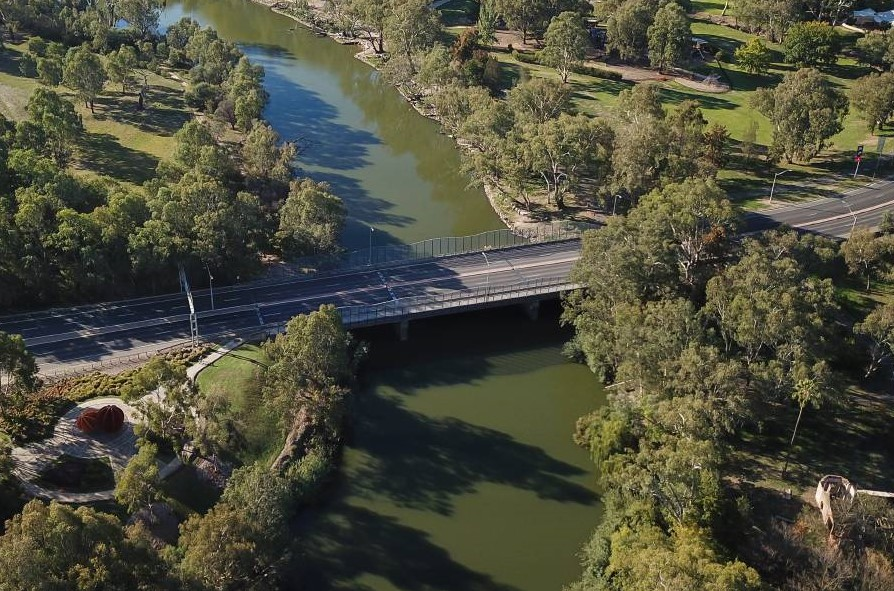 Albury-Wodonga Regional Deal on track to deliver